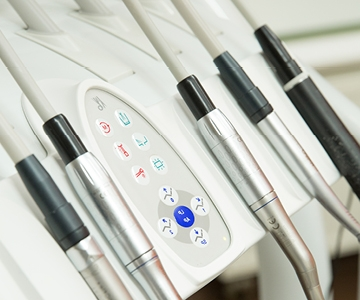 Pripomočki za zdravljenje zob